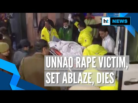 Unnao rape victim dies, DCW chief appeals govt 'to hang rapists within a month'