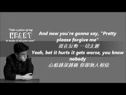 Shawn Mendes/ 尚恩·曼德斯 - Aftertaste/ 意猶未盡(中文字幕)
