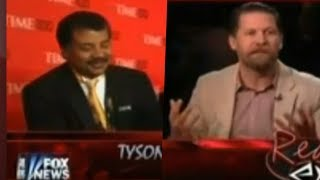 Neil DeGrasse Tyson Targeted By Fox News