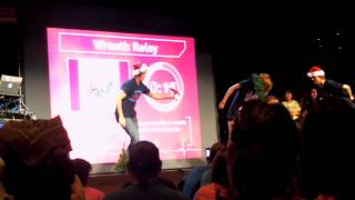 BSB Cruise 2011 In It To Win It pt 4
