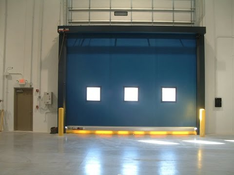 Rytec Fast-Seal® High-Speed Door