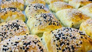 Talaş Böreği Tarifi Hazır yufkadan Pratik