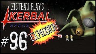 Kerbal Space Program Ep. 96 -