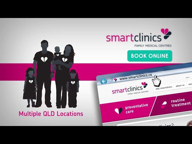 Smart Clinics - TV Commercial