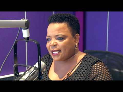 Gospel legend Dr Rebecca Malope on her abusive father
