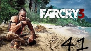 Прохождение Far Cry 3. Охота на животных (6/10)