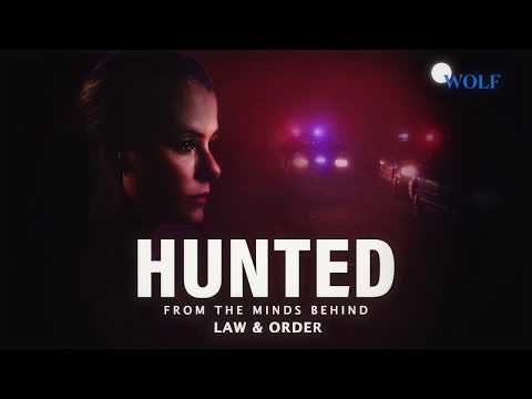 """Ear Catching: """"Hunted"""" Podcast"""