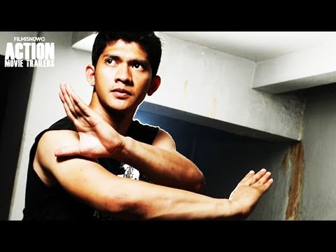 IKO UWAIS | Best Fight Scenes Clip Compilation