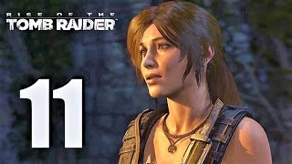 Rise of The Tomb Raider - L'acropoli