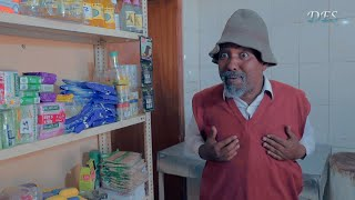 New Eritrean Comedy 2020 ( ናይ ልቓሕ ደብተር ) nay lqah debter by DAWIT EYOB.