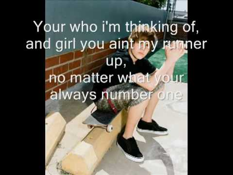 Favorite Girl - Justin Bieber Official Single with Lyrics music video