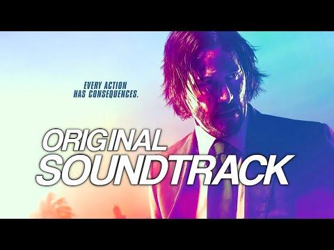 John Wick Chapter 3: Parabellum - OST: 4. Excomunicado Mp3