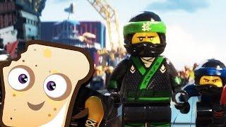 Nowa gra Lego Ninjago? - Darmowe Gry Online