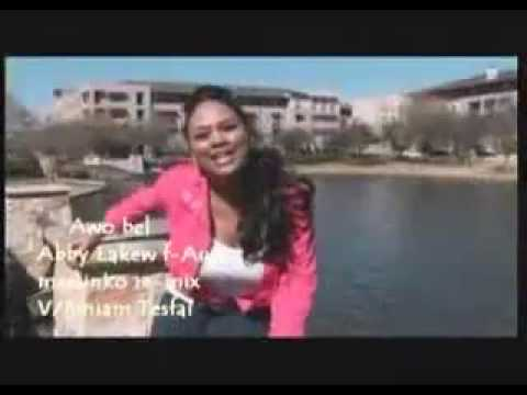 Somalian Music by Abby Lakew; Awo Bel