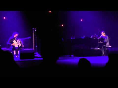 Nick Cave - Berlin - 6.5.2015 - Black Hair