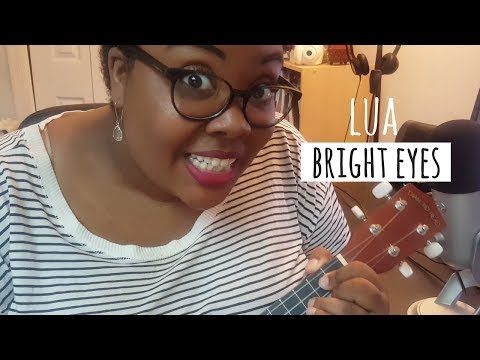 Lua (Bright Eyes Cover) // Barre Chords RANT // Jazzy Thomas