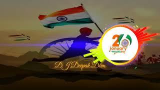 Maa Tujhe Salaam Dj Remix Mp3 Song Download Desh Bhakti 2021 Full Hard Vibration  Mix Dj Ajay Ajy