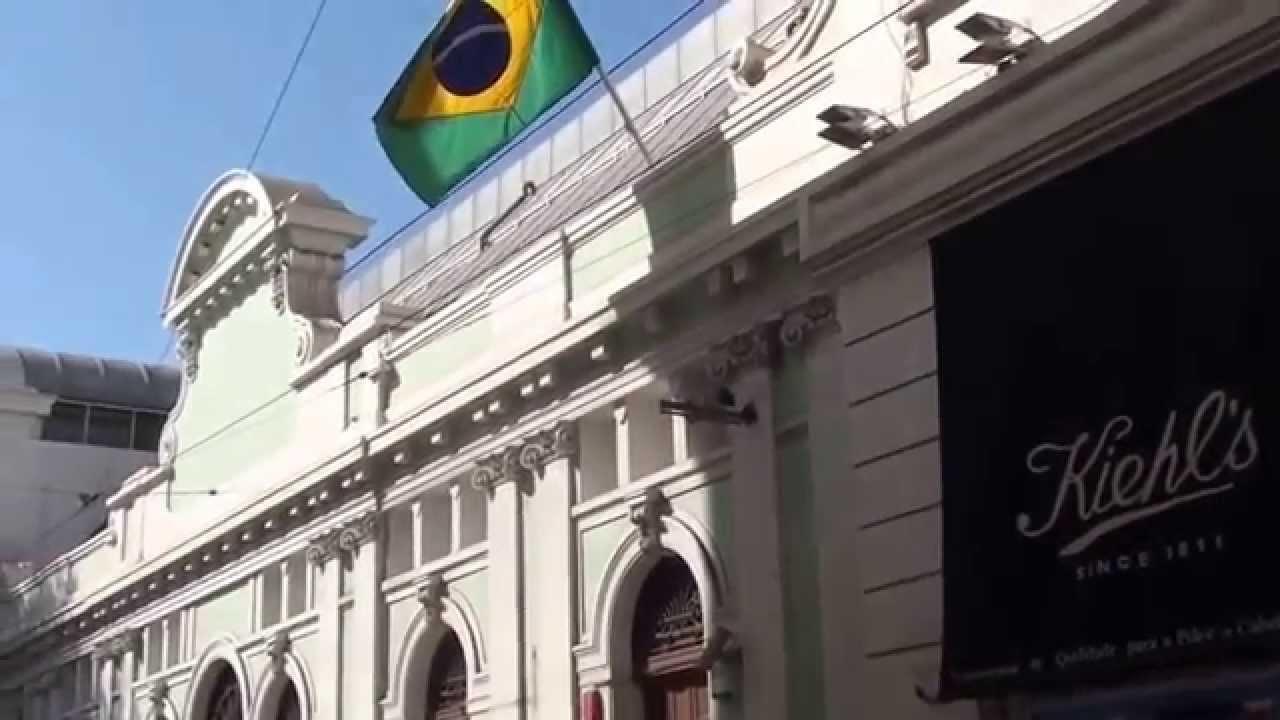 consulado do brasil em lisboa mapa Novo endereço do Consulado Brasileiro em Lisboa   YouTube consulado do brasil em lisboa mapa