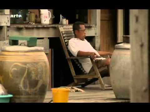Reportage ARTE - Les villes de l'extrême - Bangkok