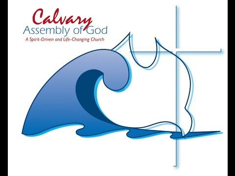 04/23/17 Pastor Jack Hanes, Senior Pastor, ImagineNations Church, Australia