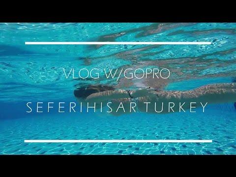 Seferihisar Euphoria Aegean Resort Holiday