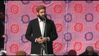 Muolana Hafiz Siraj-ud-Din Siddiqi Sultanpur