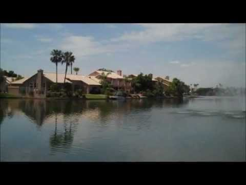 Lakewood Waterfront Homes for Sale in Ahwatukee - Ahwatukee / Phoenix Real Estate