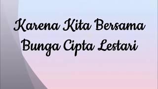 "Karena Kita Bersama (From ""Keluarga Cemara"") - Lyric Video by VIP Channel"