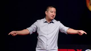 Slavery still exists. Here's how to end it. | Richard Lee | TEDxCapeMay