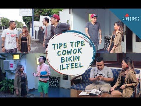 Tipe Tipe Cowok Bikin Ilfeel feat. Rachel Goddard
