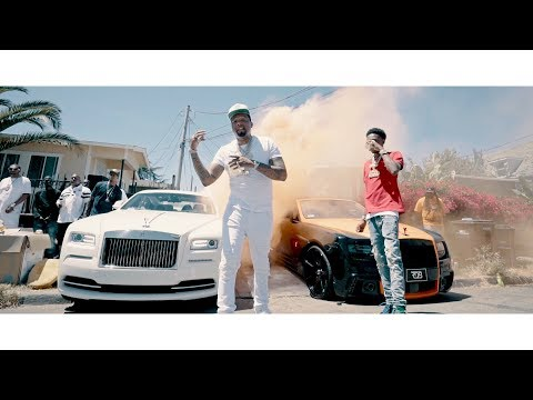 Philthy Rich - All White All Black Ft Cookie Money (Official Video) Dir. By @StewyFilms