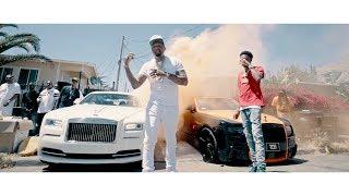 Смотреть клип Philthy Rich Ft. Cookie Money - All White All Black