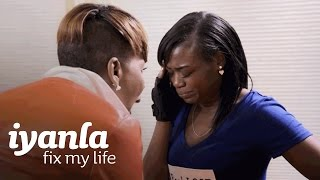 """Emotional end to """"house of healing: the myth of the angry black woman"""" 