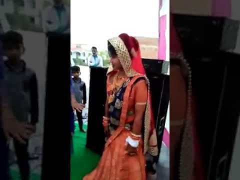 Bano tere chundri new dance 2017