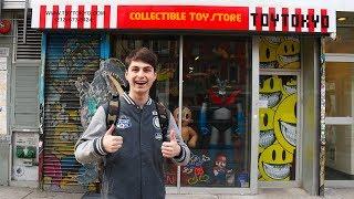 Toy Tokyo Funko Pop Hunting!