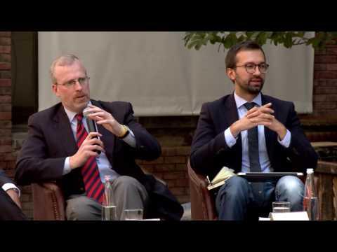 U. S.  Policy Toward Georgia and the Region