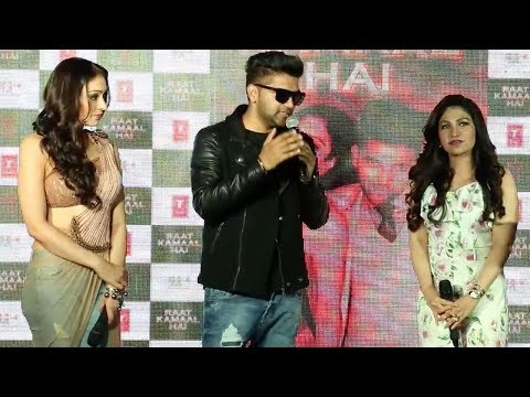 Download Lagu  Guru Randhawa's Raat Kamaal Hai Song Success Press Conference | Khushali Kumar, Tulsi Kumar Mp3 Free