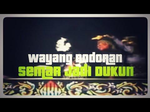 Wayang Golek Asep Sunandar Sunarya - Semar Jadi Dukun