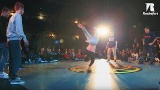 Retour sur le Battle International Hip Hop