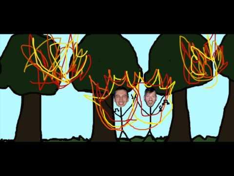 twenty one pilots 'forest' animation