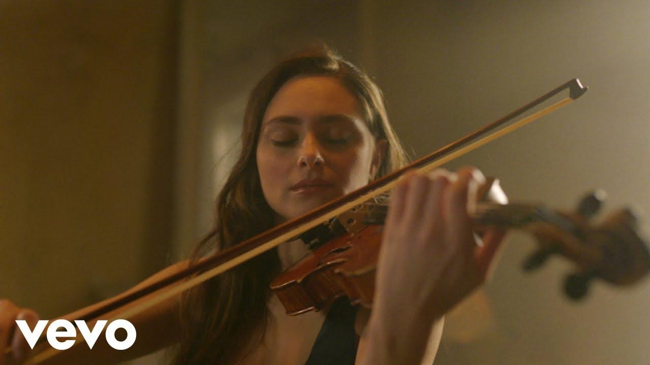 Esther Abrami - Three Romances for Violin and Piano, Op. 22: I. Andante molto