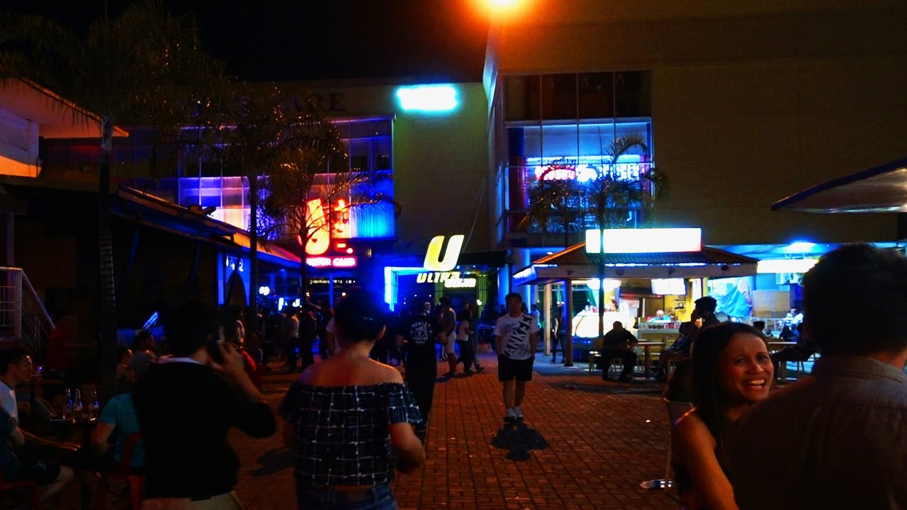 Cebu red light district