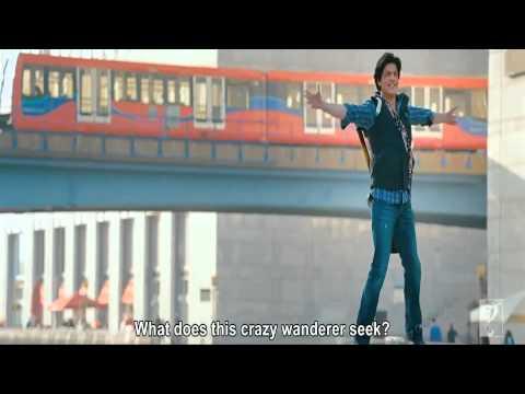 Challa (Full Song) - Jab Tak Hai Jaan (2012) *HD* 1080p *BluRay* Music Video