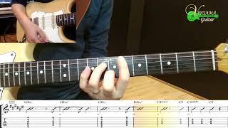 [Like a Virgin] Madonna - 기타(연주, 악보, 기타 커버, Guitar Cover, 음악 듣기) : 빈사마 기타 나라