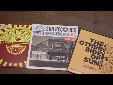 Five Turns Around The Sun - Sun Records Curated by Record Store Day