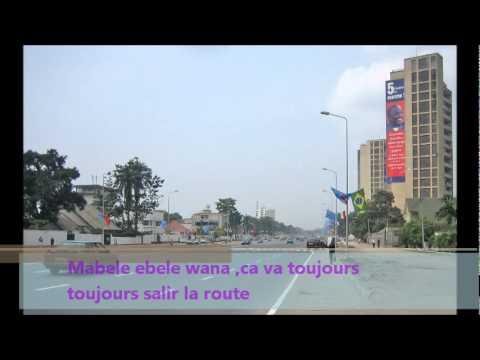 Kinshasa : le changement
