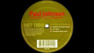 Paul Johnson - Let´s Rock