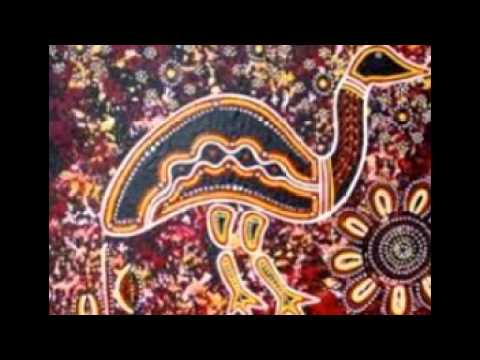 Aboriginal Art Facts For Kids - YouTube