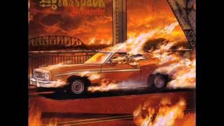 The Glasspack - Bridgeburner
