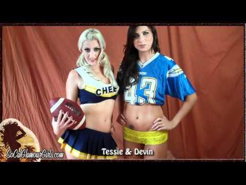 Tessie Tarrentino at NFLOne.com
